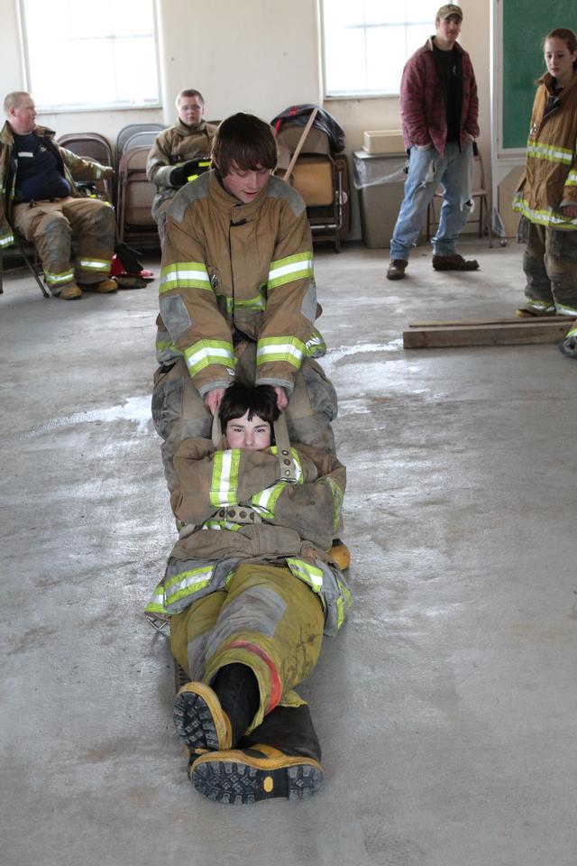Junior Day 2011 Gamber Amp Community Fire Company