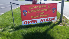 Gamber & Community Fire Co.'s Open House