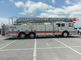 Hampstead's Truck 2