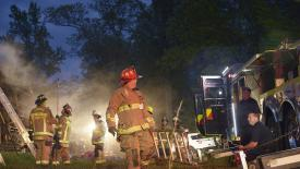 Photo From Carroll County Times
